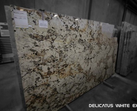 Delicatus White Extra