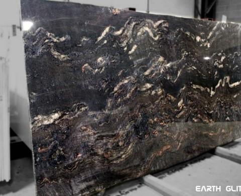 Earth Glitter
