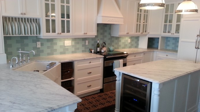 Parksville And Qualicum Countertops